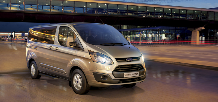Ford Tourneo Custom Filomuzda %>
